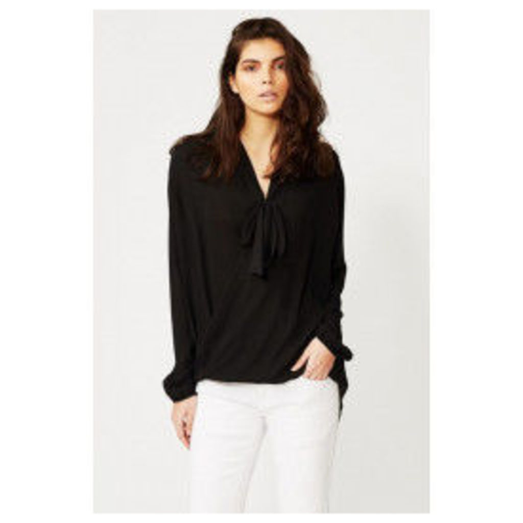 Brand Attic Pussybow Blouse