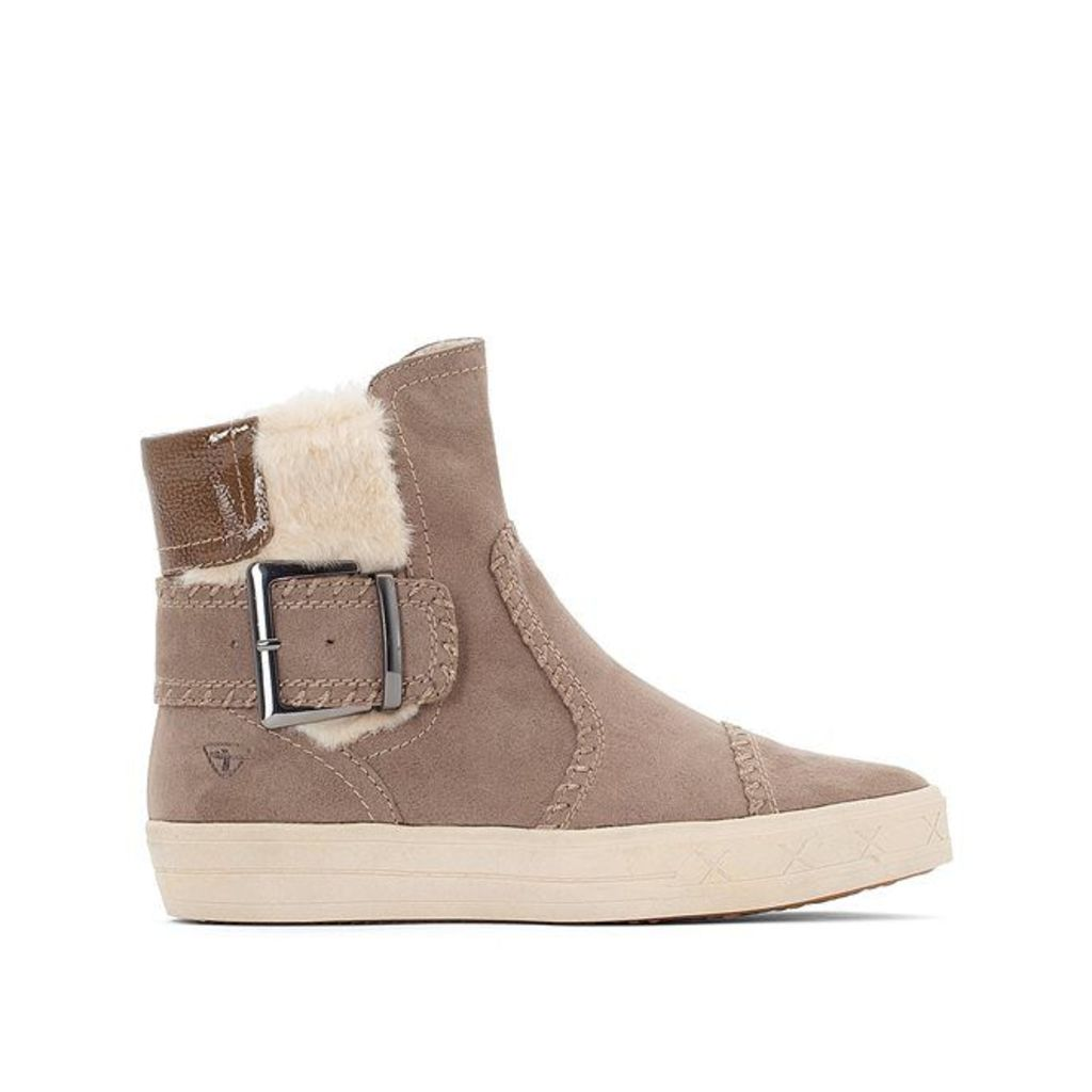26054-27 Ankle Boots