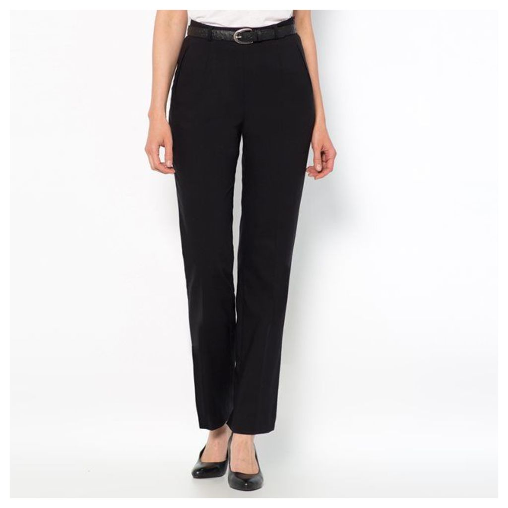 Stretch Tummy Toning Trousers