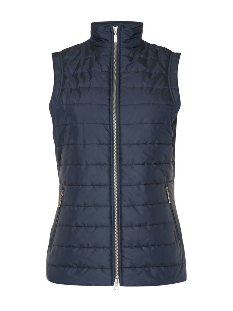 Barbour Current gilet, Navy