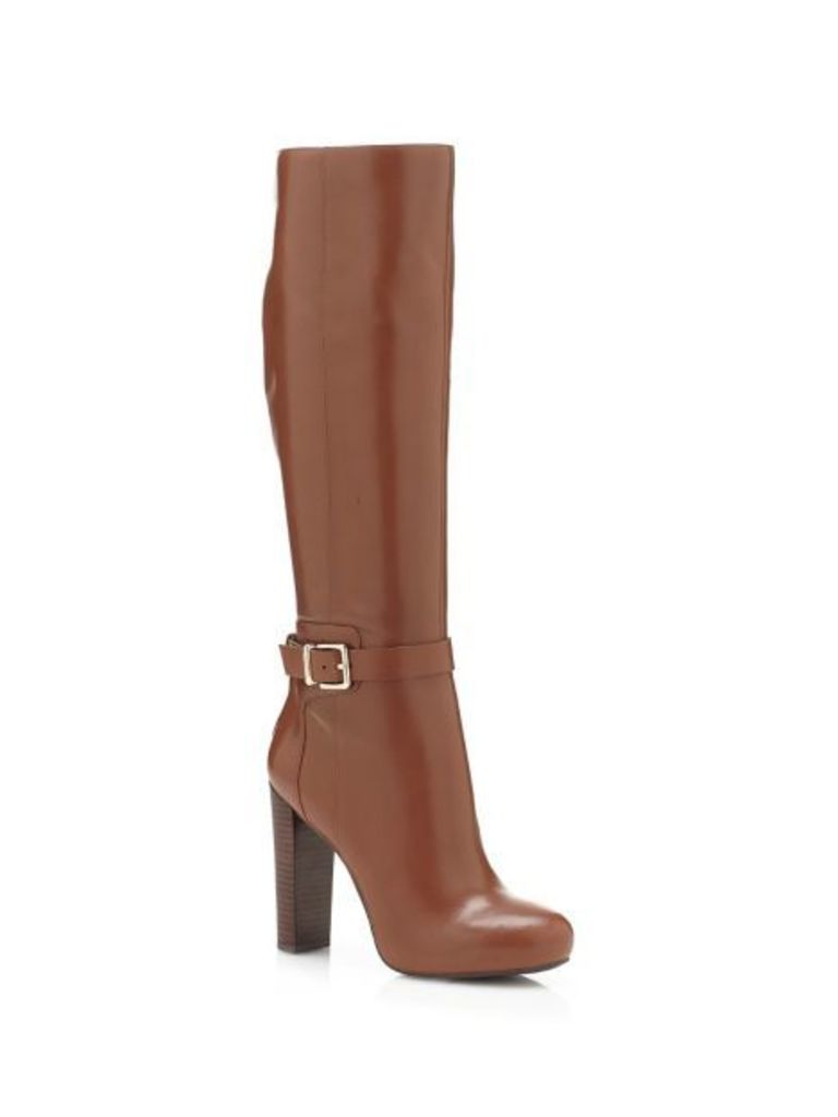 Guess Devaina Leather Boot