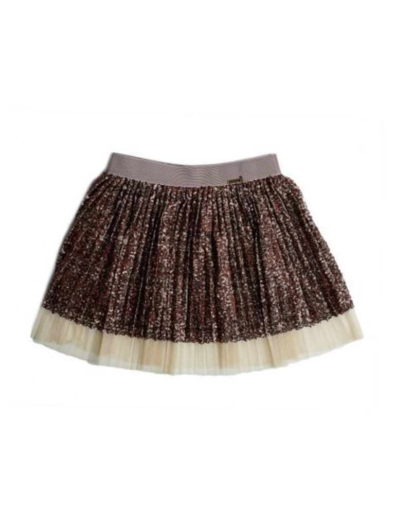 Guess Kids Sequin Skirt