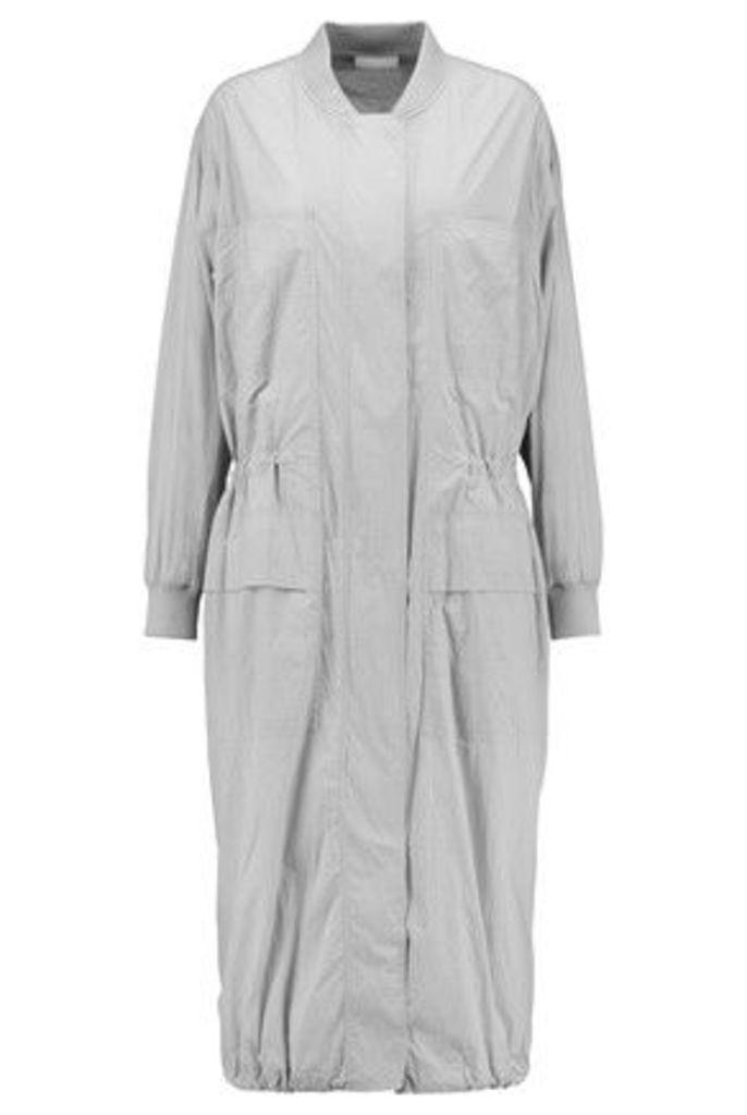 DKNY - Shell Coat - Light gray