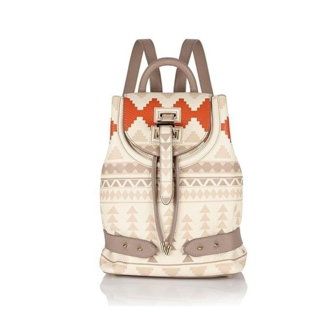 Backpack Mini Aztec