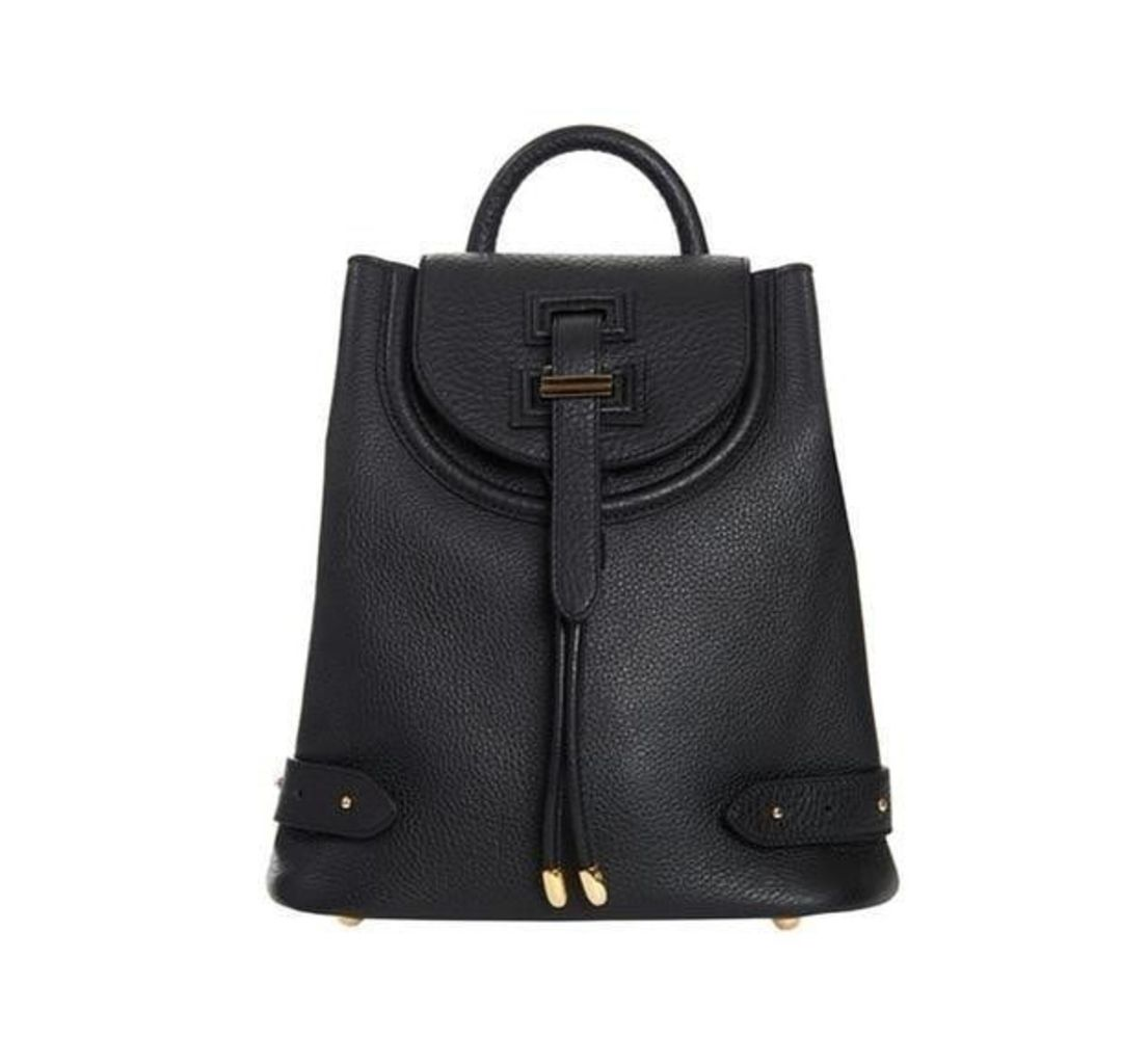 Backpack Mini Bag Black
