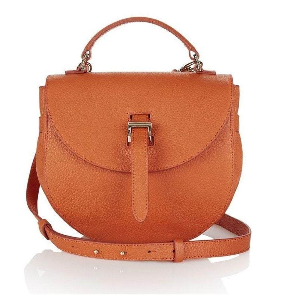 Ortensia Cross Body Bag Marmalade