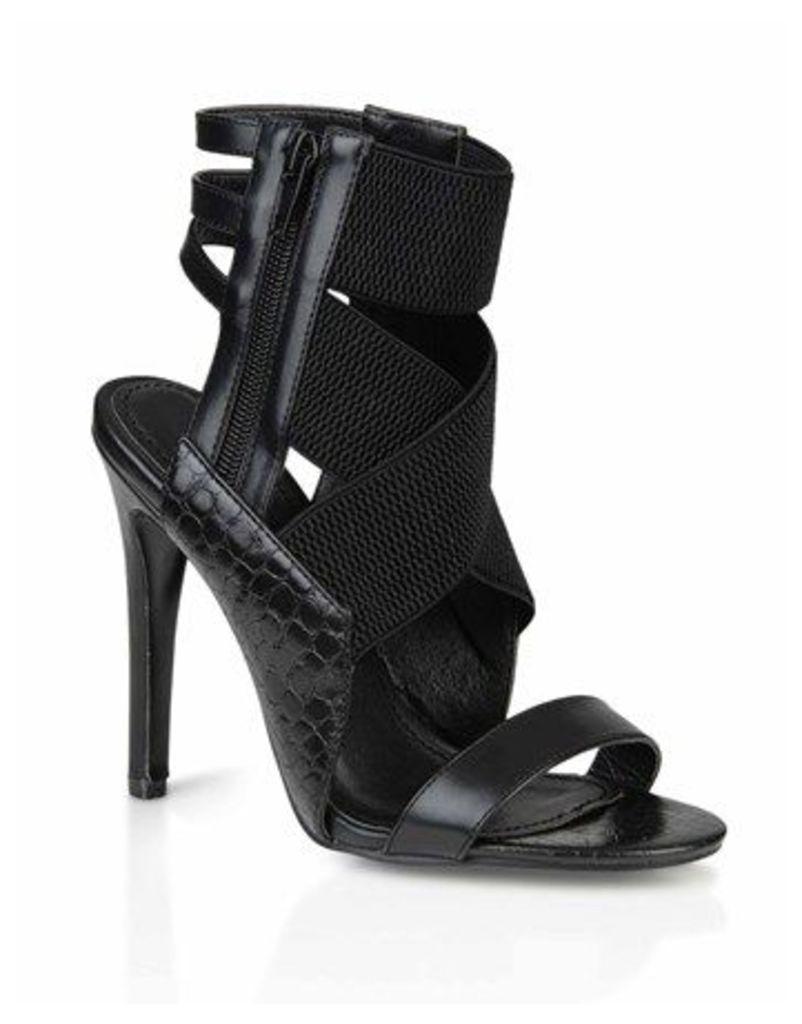 4th & Reckless Stiletto Heel