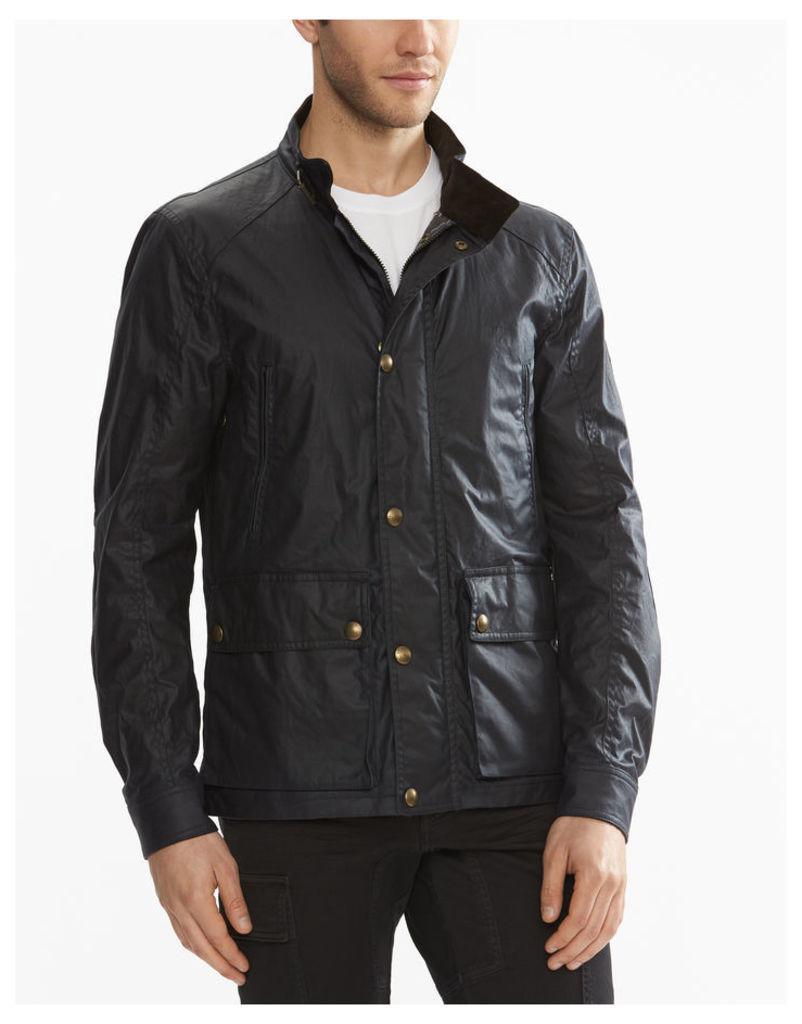 Belstaff Tourmaster Jacket Dark Navy