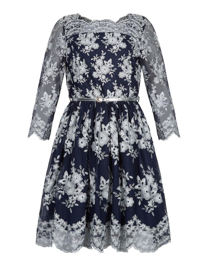 Julianna Long Sleeve Dress