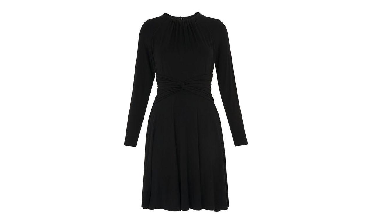 Celestine Plain Jersey Dress