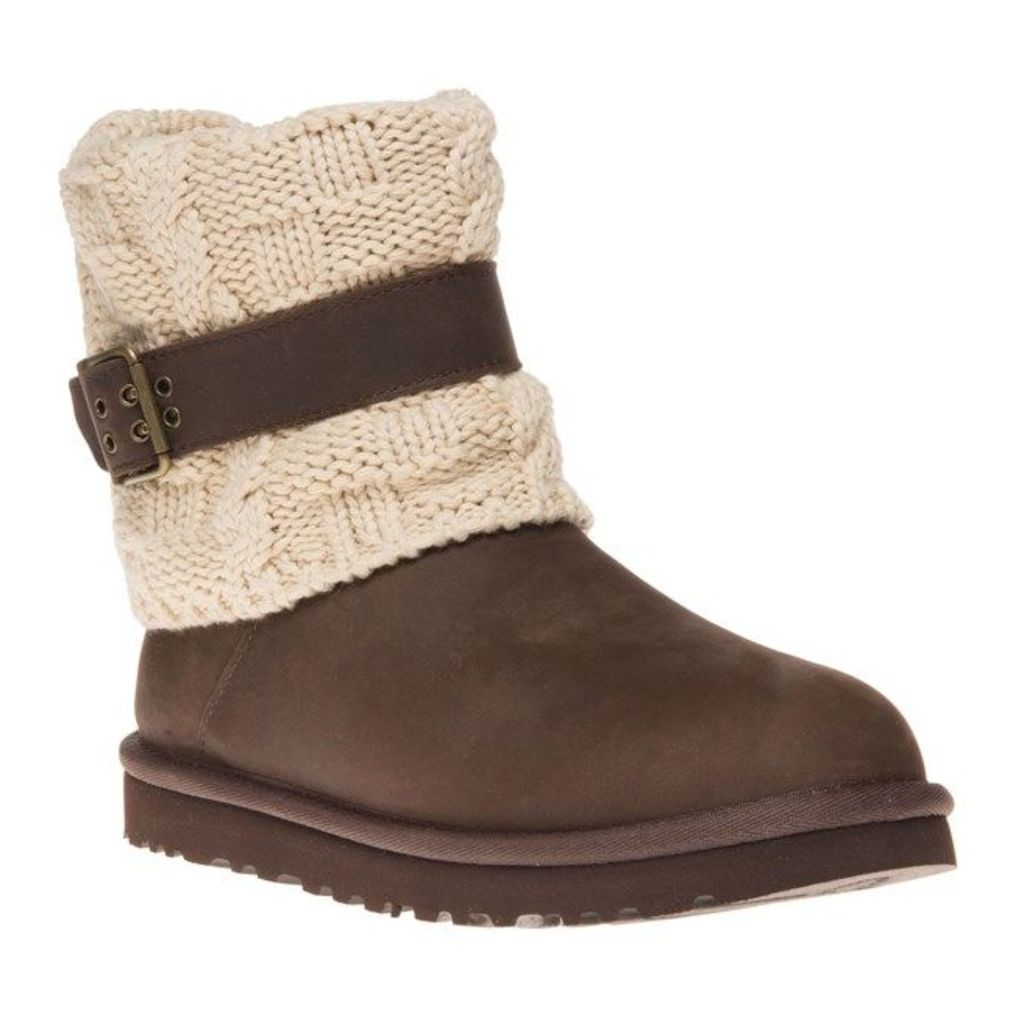 UGG Cassidee Boots, Brown