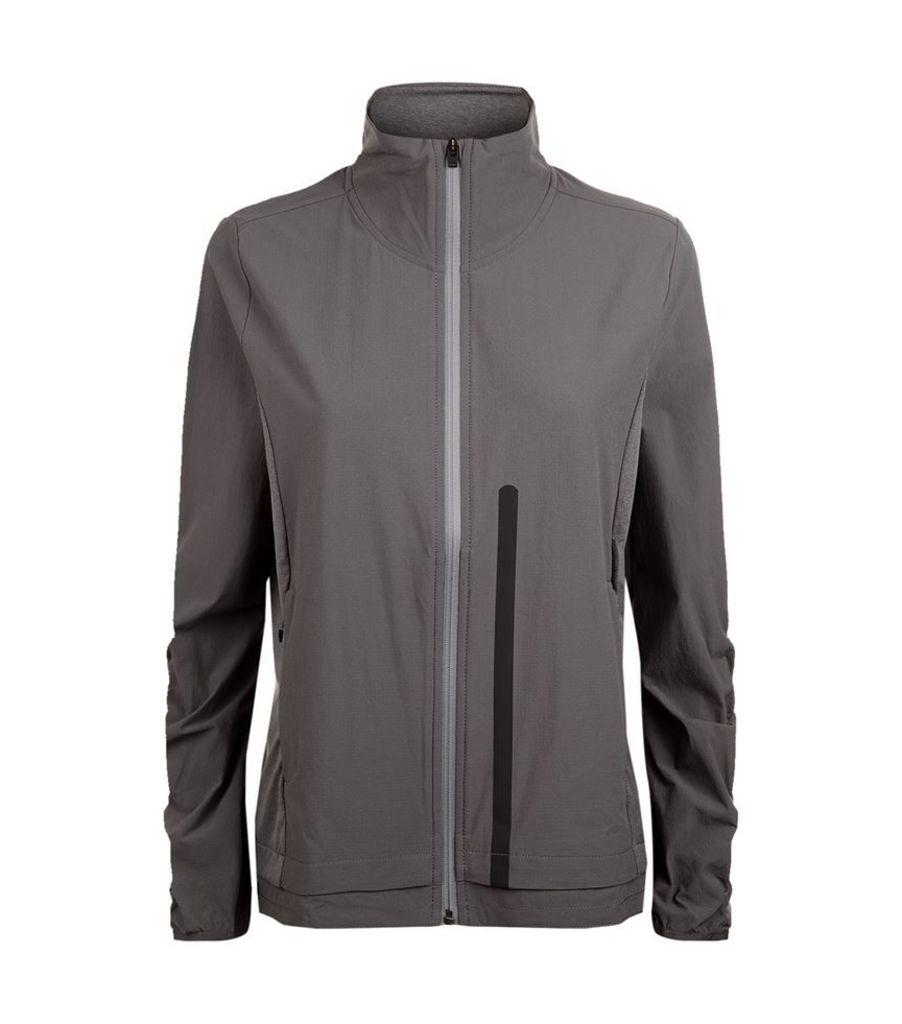 Adidas, Ultimate Running Jacket, Female