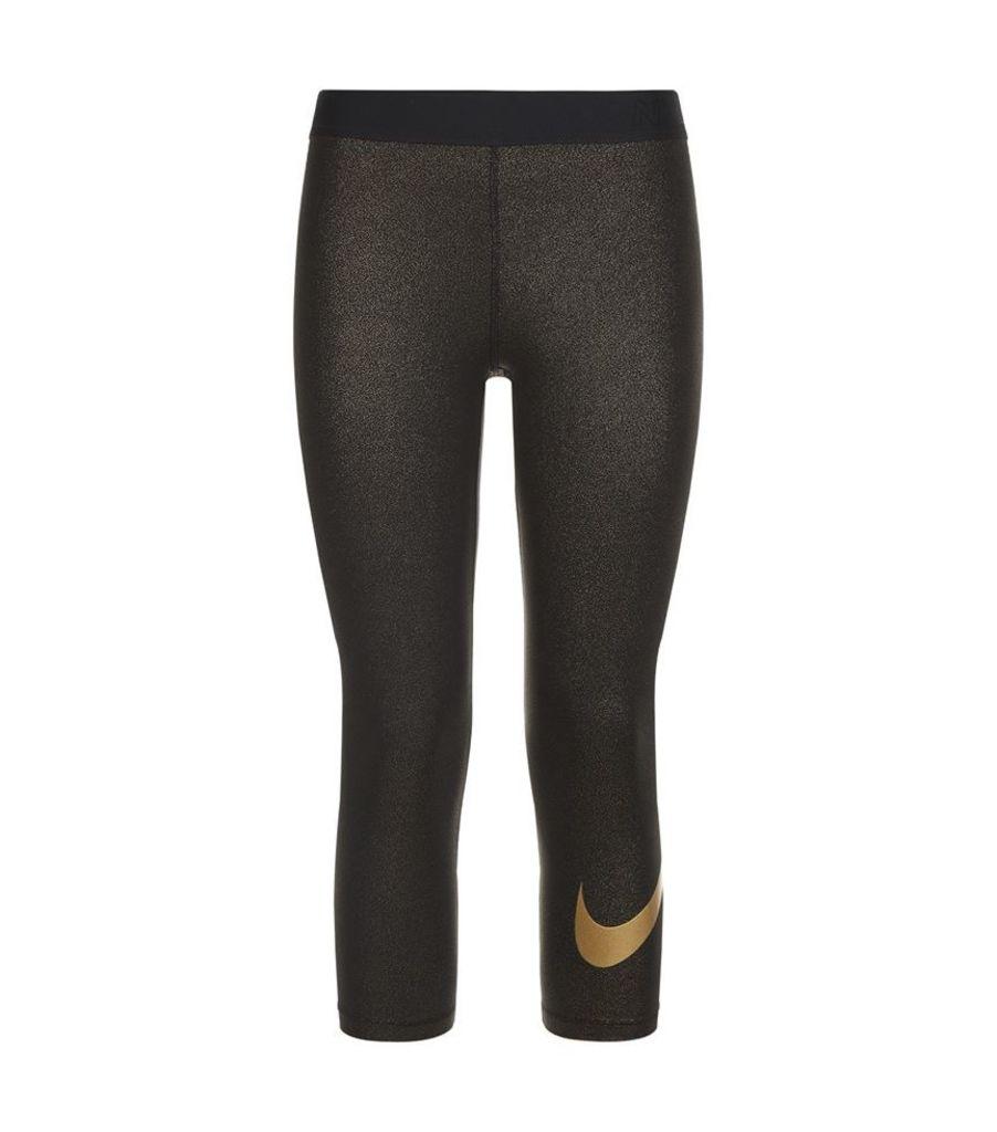 Nike, Cool Capri Dri-Fit Tights, Female