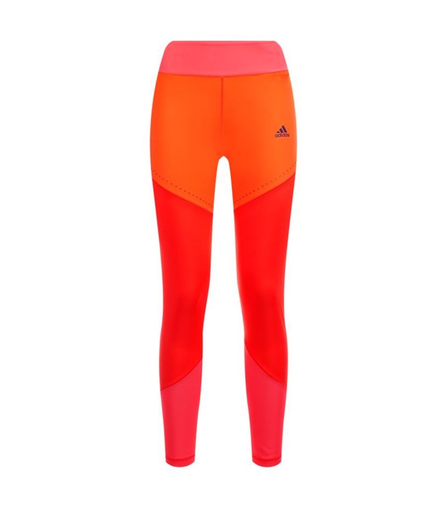 Adidas, Wow Drop 1 Ultimate Long Tights, Female
