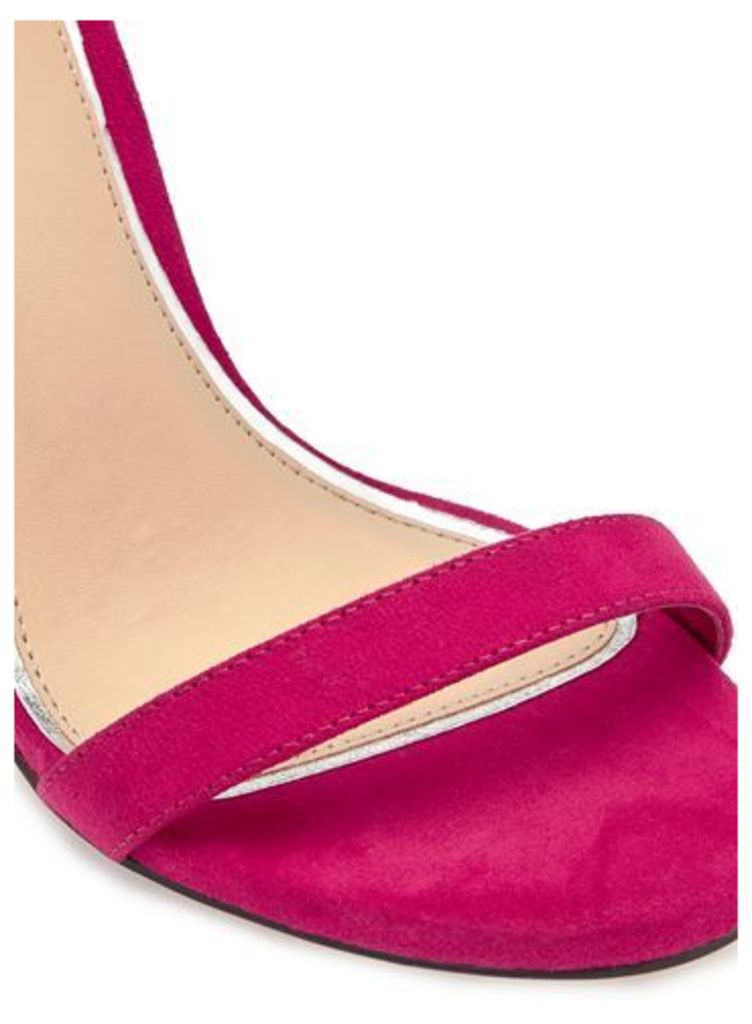 Womens CRUISE Bow Back Sandals, Pink
