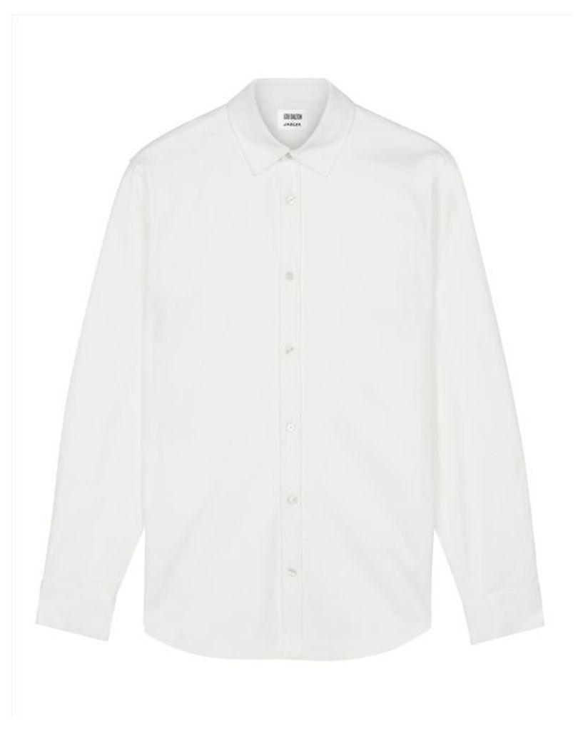 Lou Dalton Twill Shirt