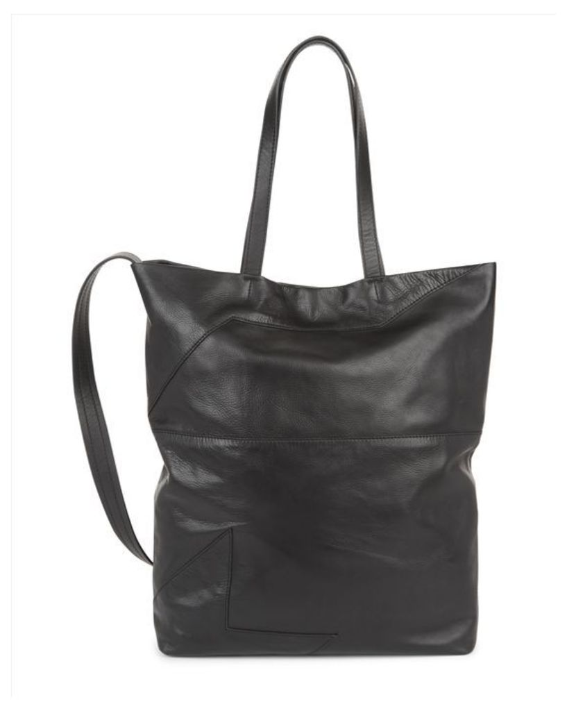 Lusted Leather Tote