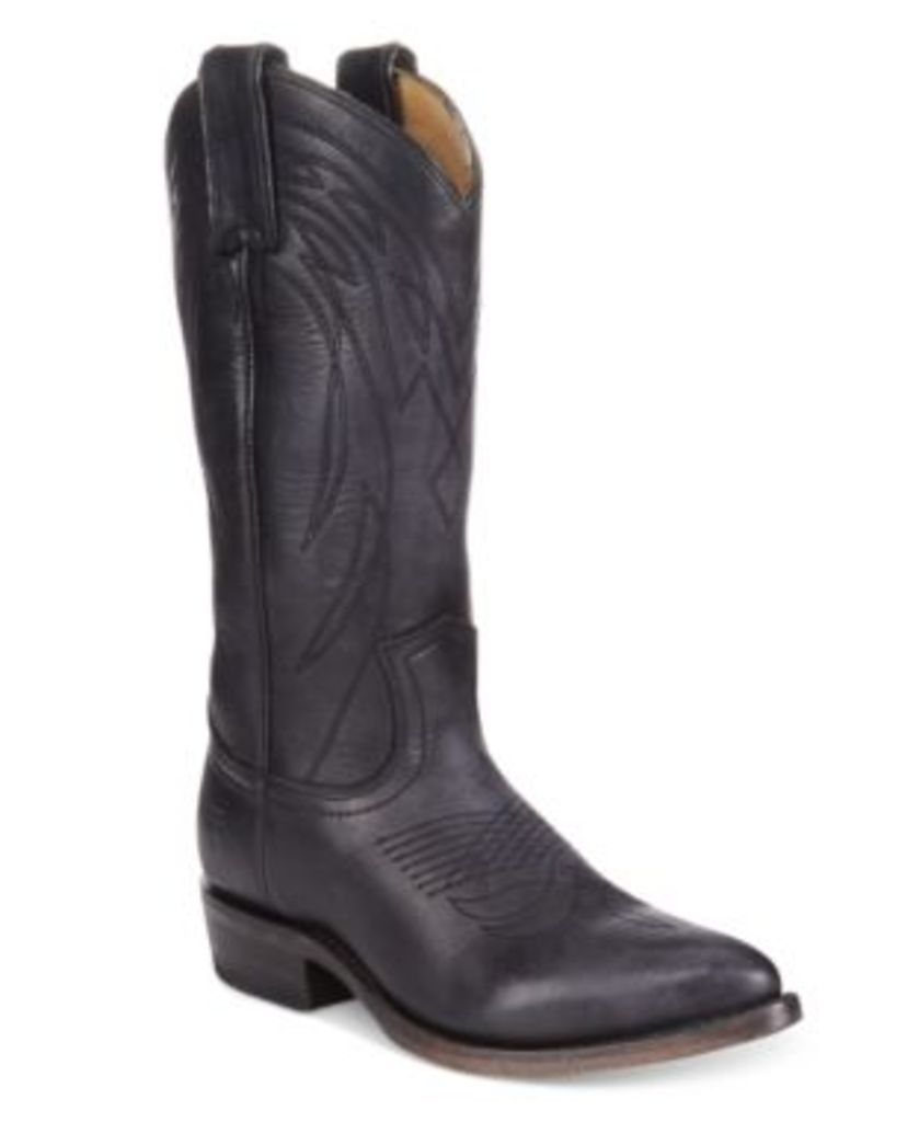 Frye Billy Cowboy Boots Women's Shoes