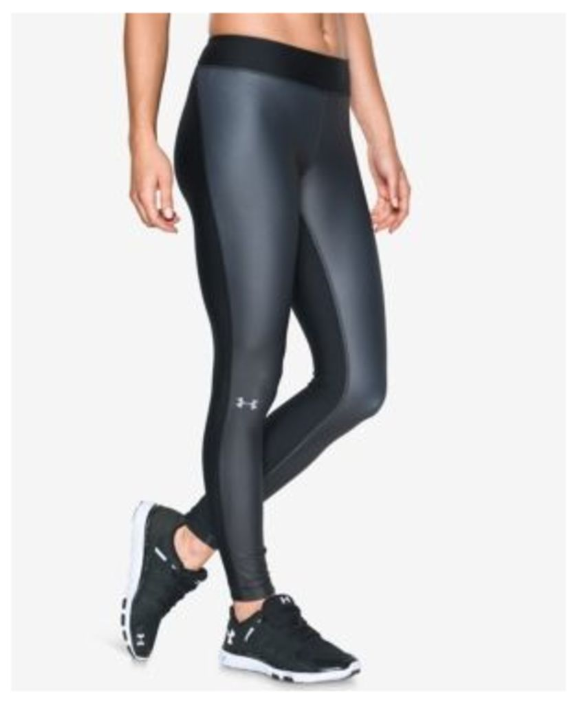 Under Armour HeatGear Engineered Compression Leggings