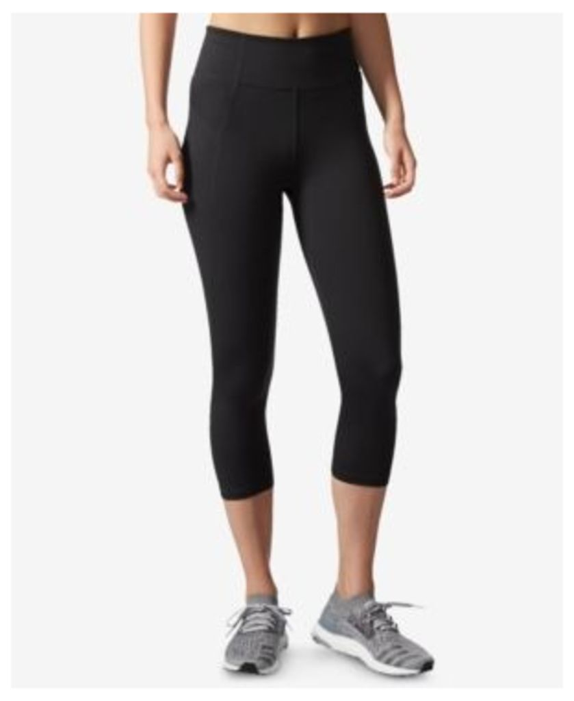 adidas Cropped ClimaLite Leggings