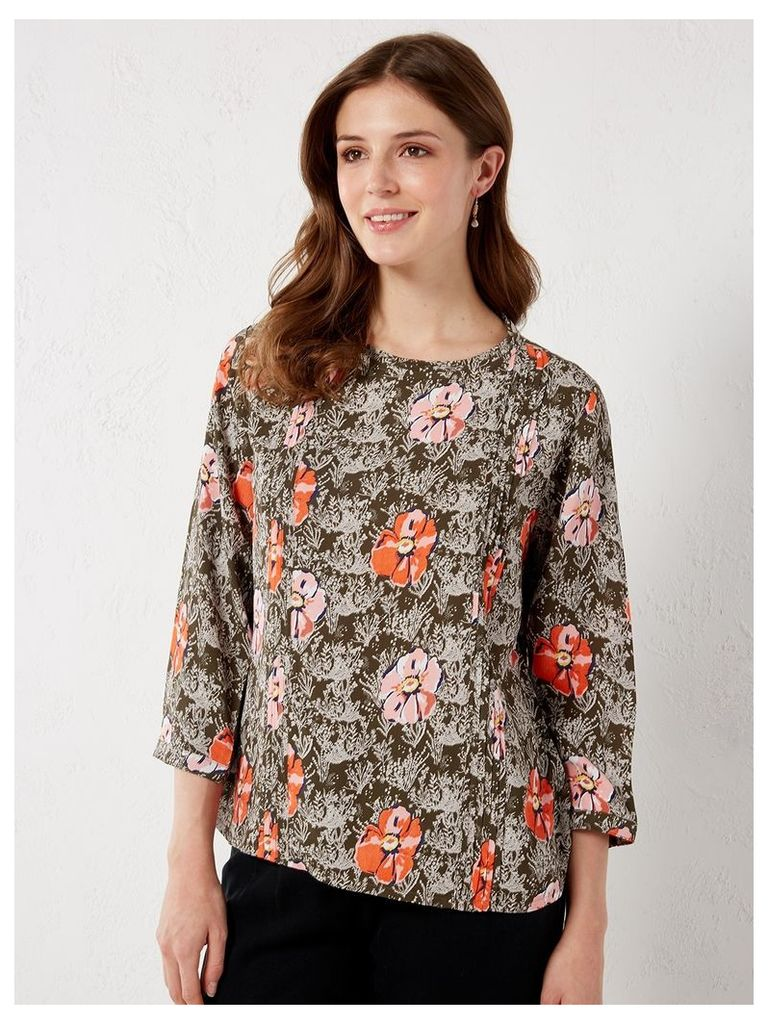 WATERLILLY TOP