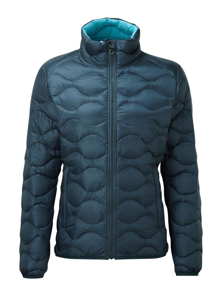 Tog 24 Maine Womens Down Jacket, Navy