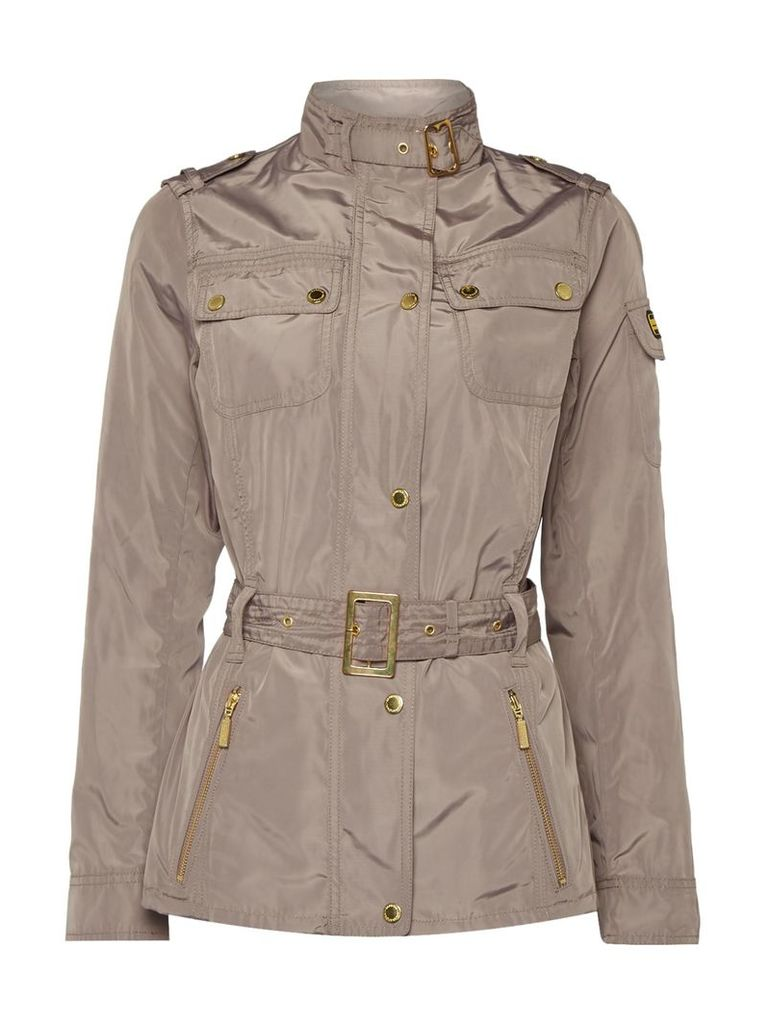 Barbour Barbour International, Taupe