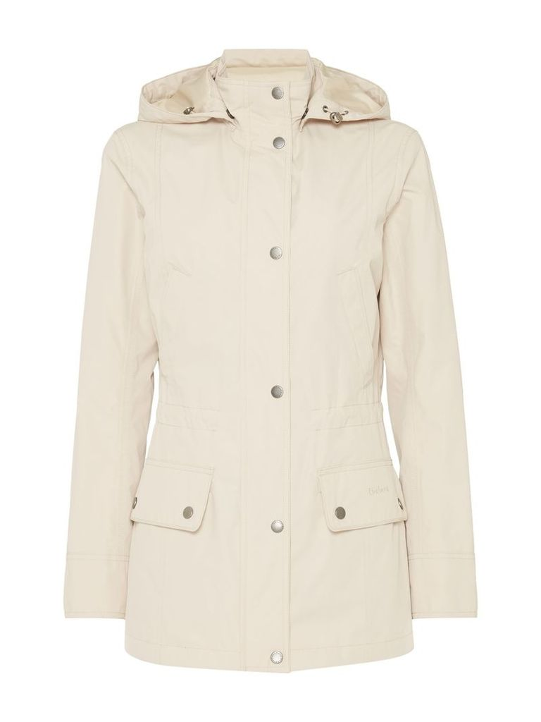 Barbour Coldstream jacket, Off White
