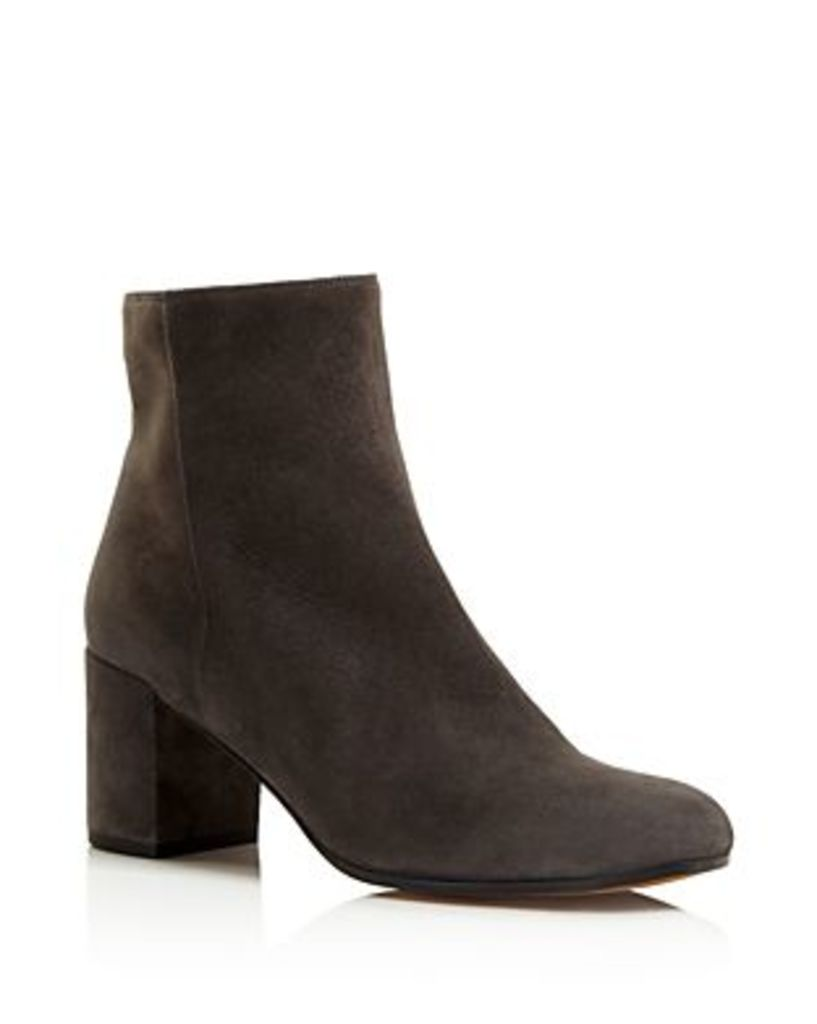 Vince Blakely Ankle Booties