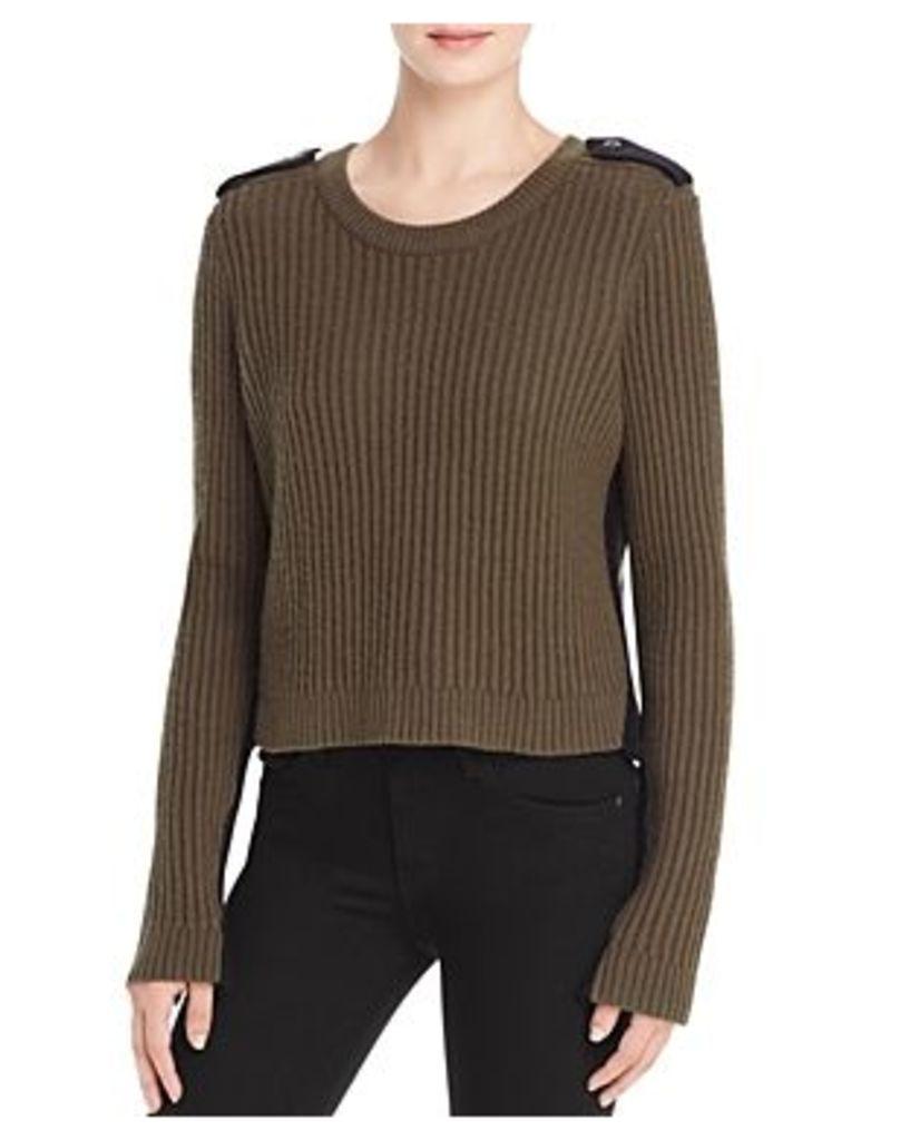 rag & bone/Jean Tara Pullover Sweater