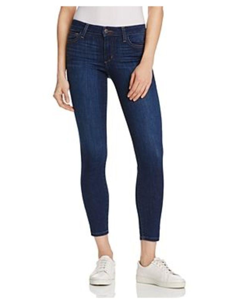 Joe's Jeans Skinny Ankle Jeans in Carla