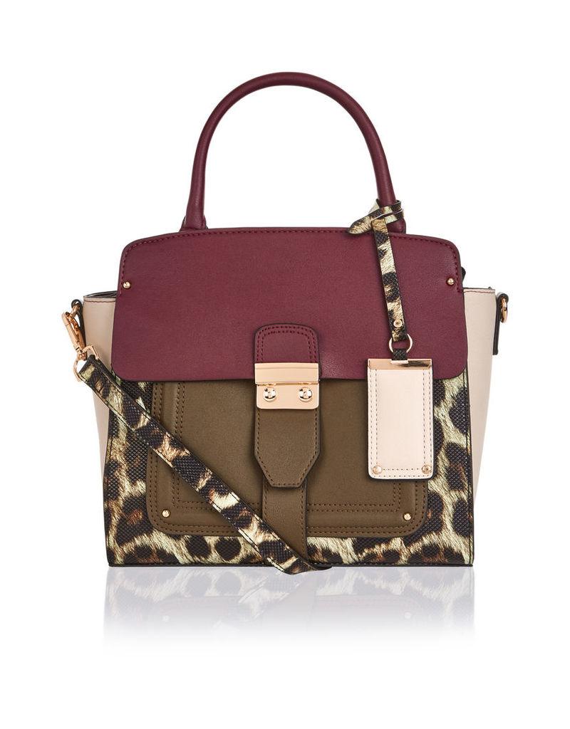 Mini Gina Handheld Bag