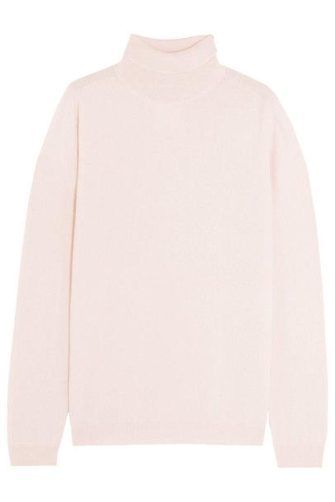 Jil Sander - Cashmere Turtleneck Sweater - Off-white