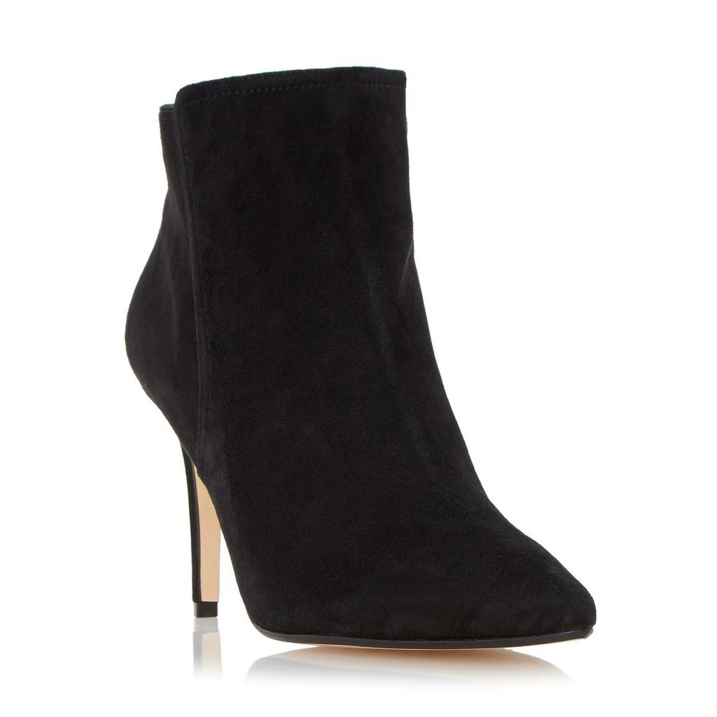 Orlando High Heel Pointed Toe Ankle Boot