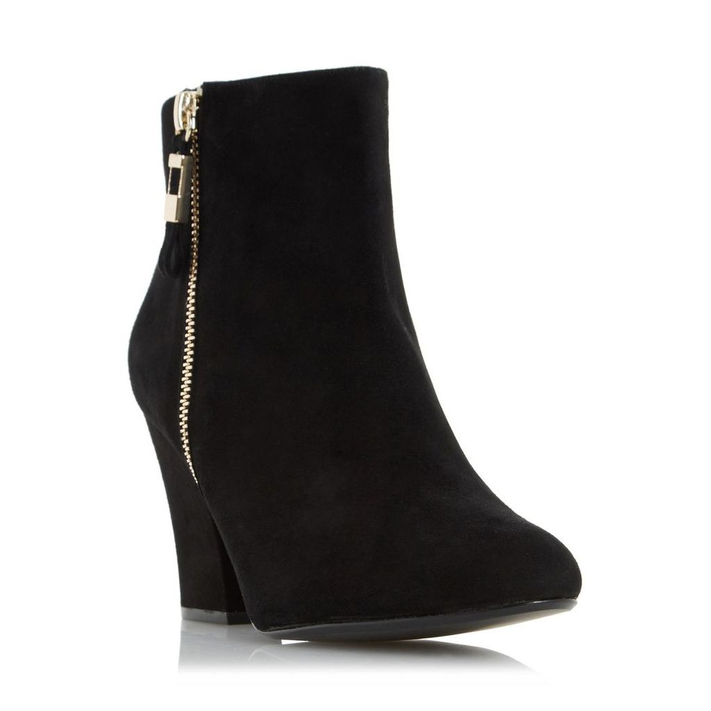 Orley Side Zip Ankle Boot