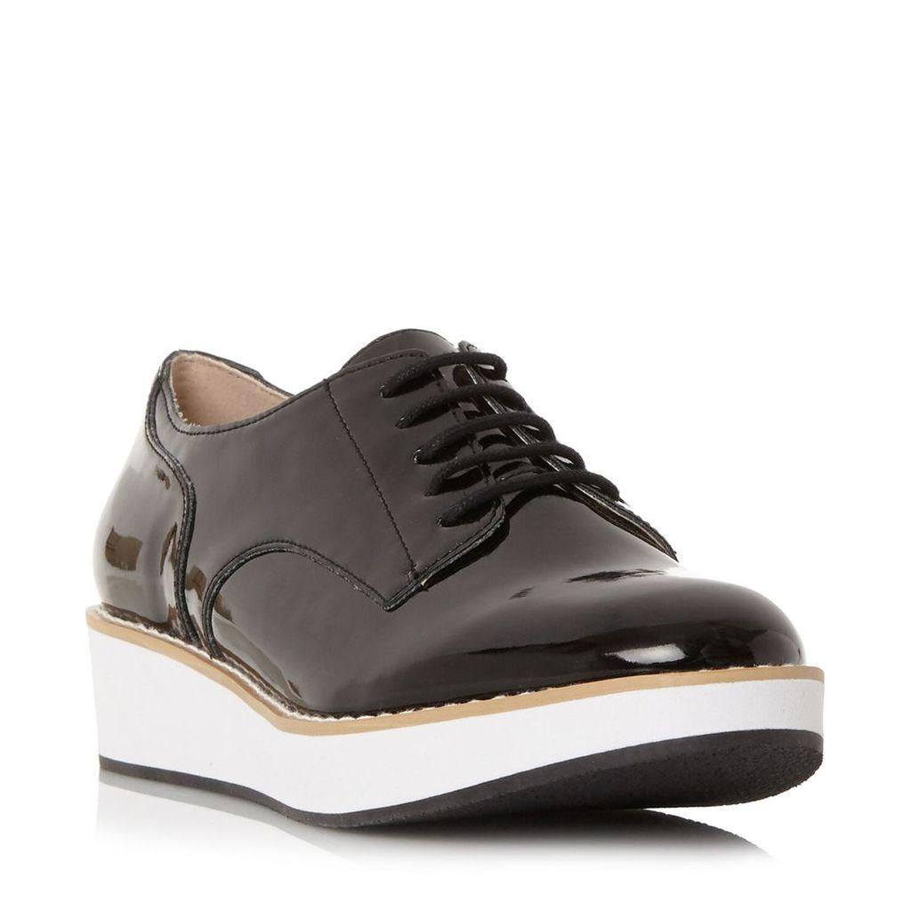 Raant Sm Flatform Lace Up Shoe