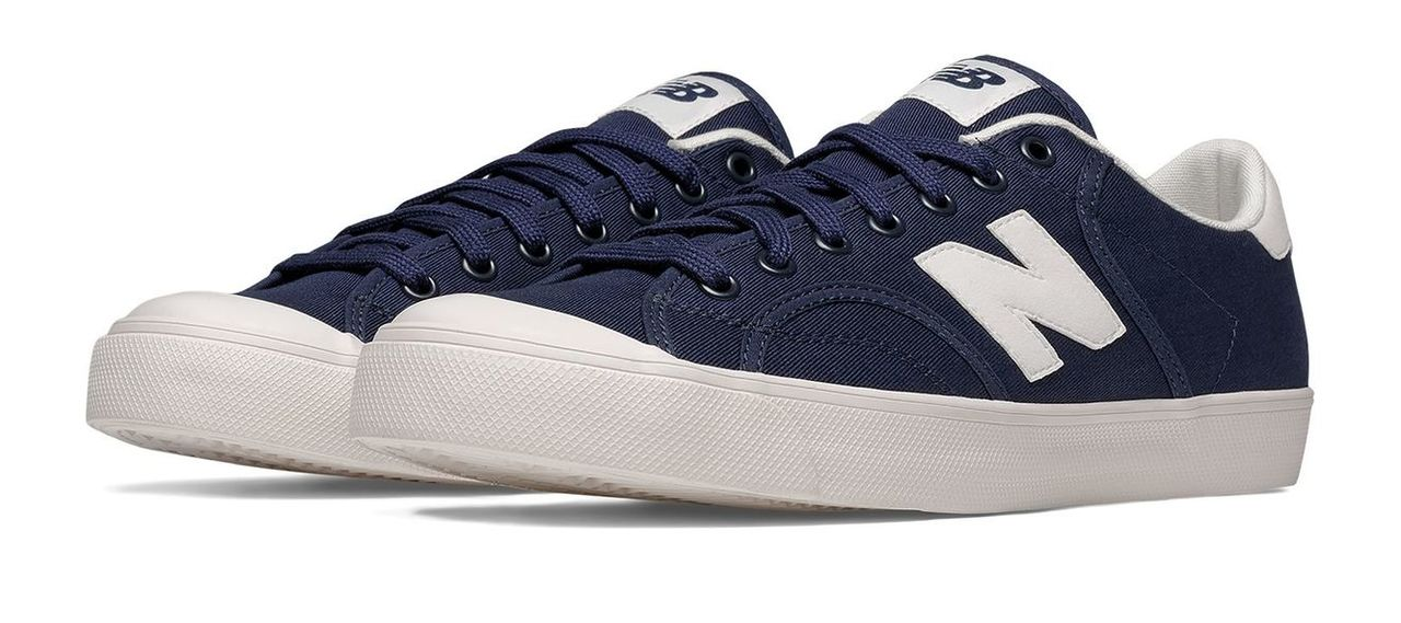 New Balance ProCourt Heritage Canvas Unisex Footwear Outlet PROCTSAC