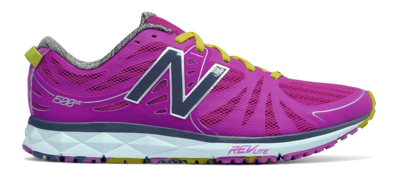 New Balance New Balance 1500v2 Women's Stability and Motion Control W1500PP2