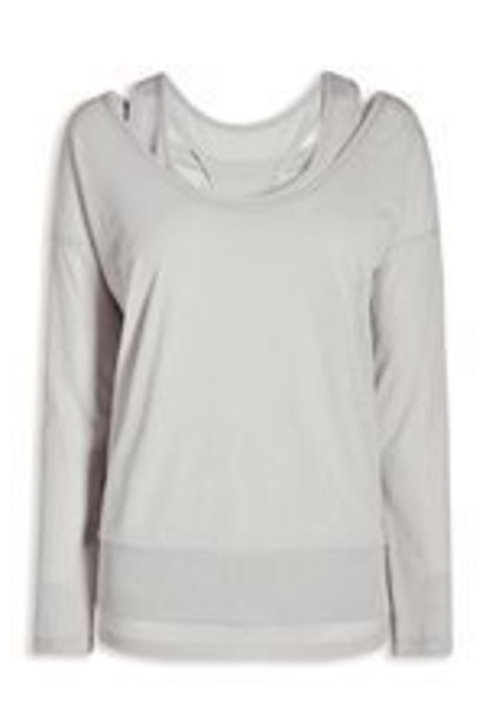 Long Sleeve Layer Top