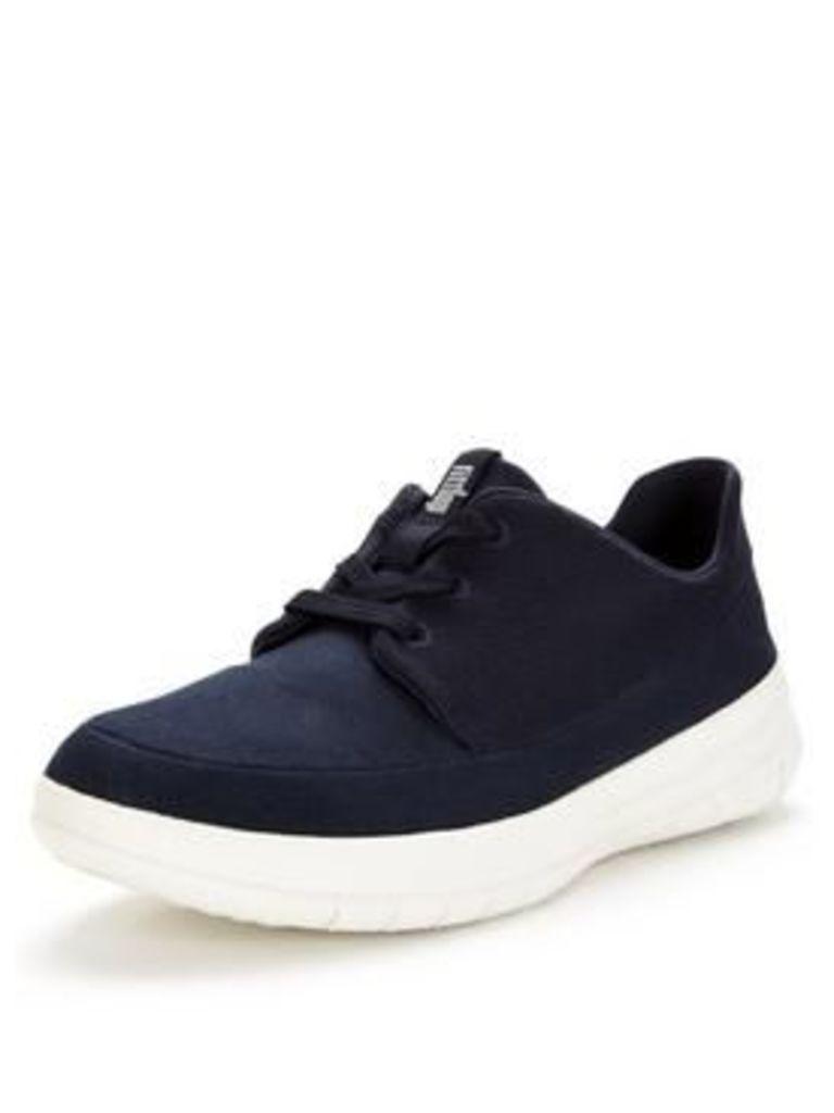 Fitflop Sporty-Pop Softy Sneaker Canvas