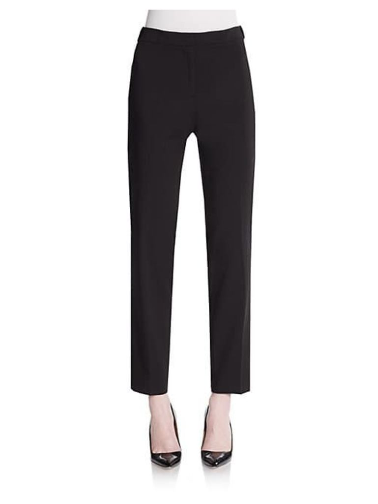 Highline Straight-Fit Pants