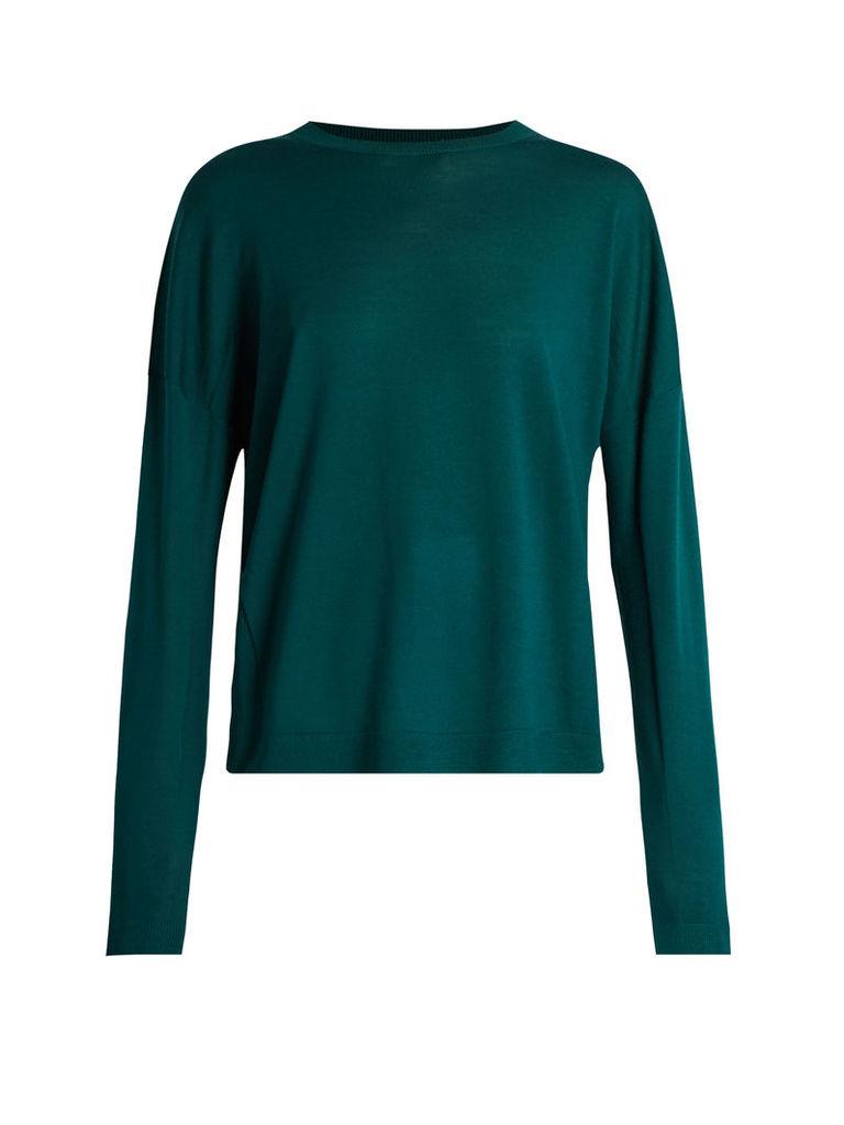Charel merino wool sweater