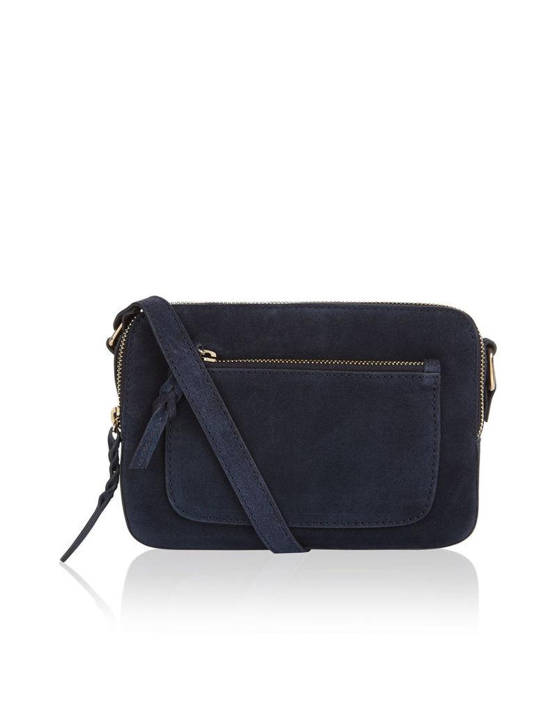 Destiny Leather Camera Bag