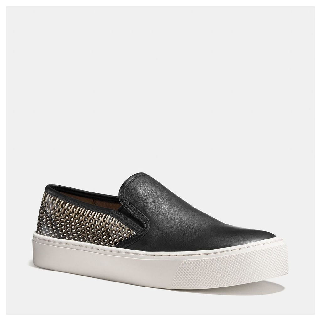 Coach Cameron Slip On Sneaker