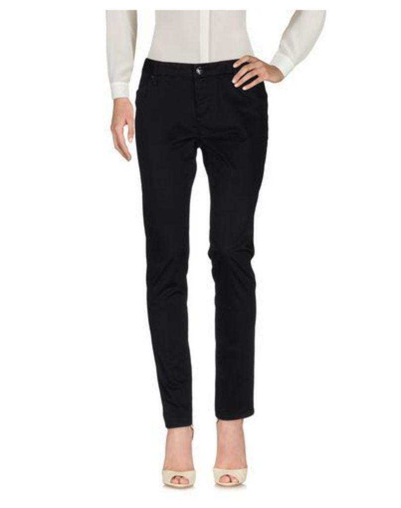 LEROCK TROUSERS Casual trousers Women on YOOX.COM