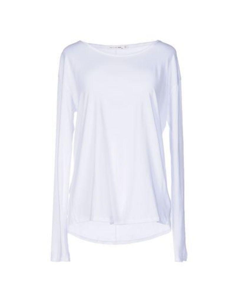 RAG & BONE/JEAN TOPWEAR T-shirts Women on YOOX.COM