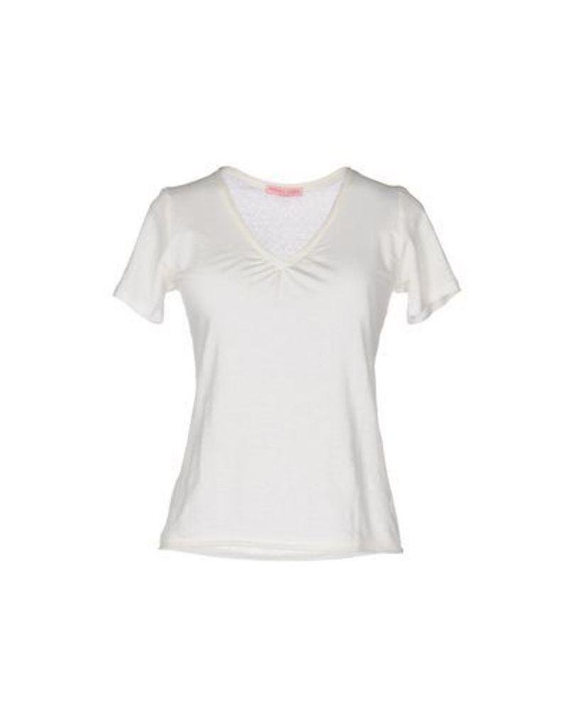 MONIKA VARGA TOPWEAR T-shirts Women on YOOX.COM