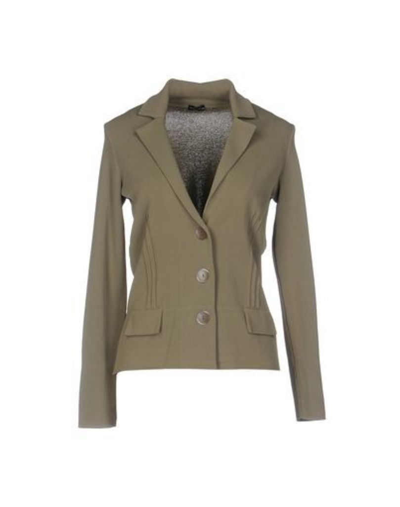 ANNECLAIRE SUITS AND JACKETS Blazers Women on YOOX.COM