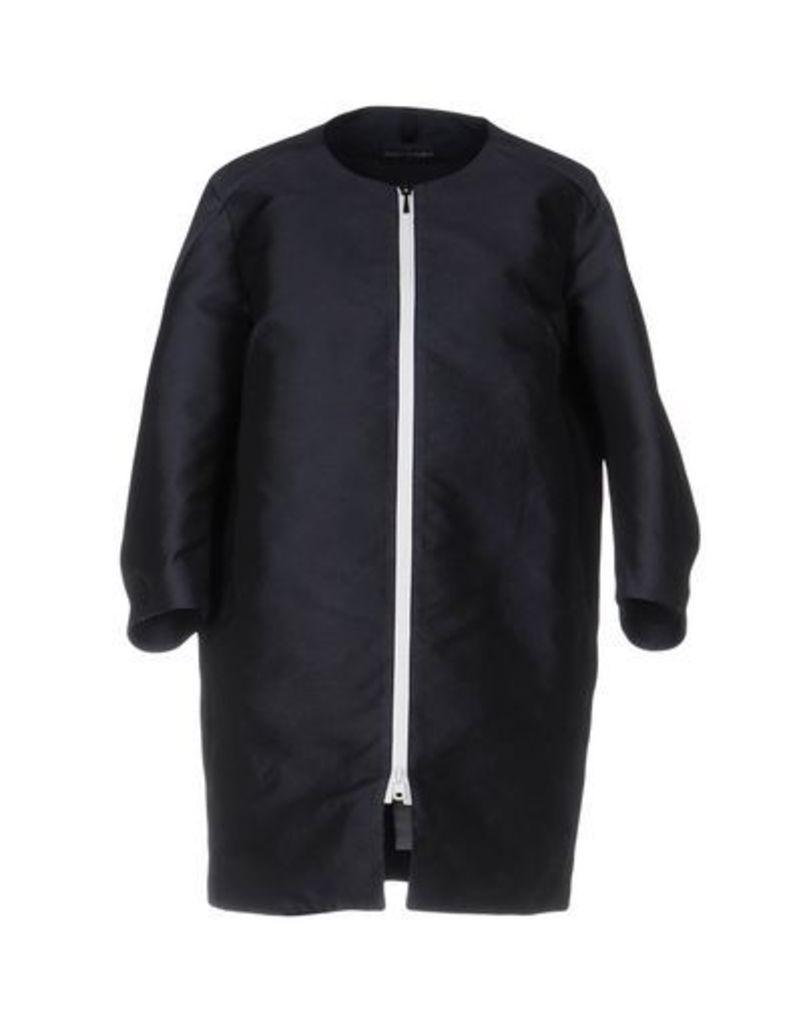 AQUARAMA COATS & JACKETS Full-length jackets Women on YOOX.COM
