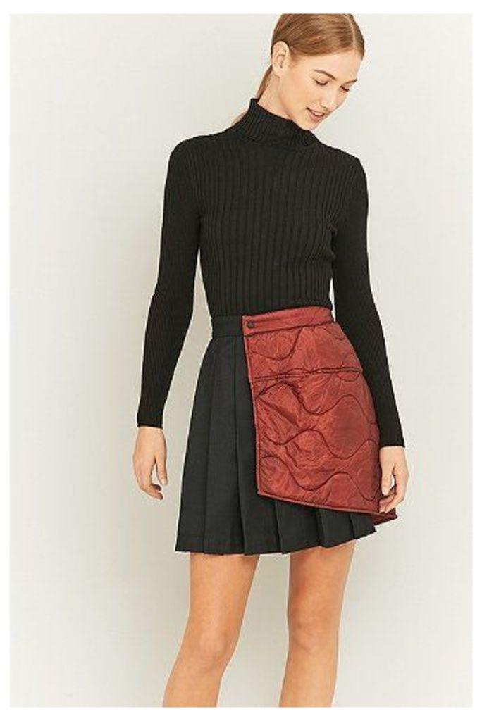 Maharishi Upcycled Wrap Skirt, Assorted